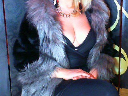 Livesex mit PrincessFatale auf Camseite.com