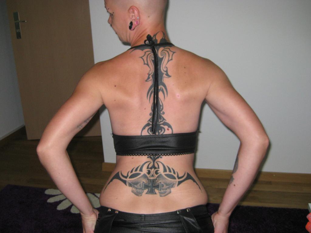 Livesex mit SexyGlatze auf Camseite.com
