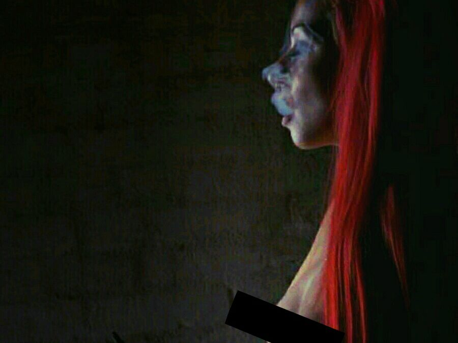 Livesex mit Tracy-Haze auf Camseite.com