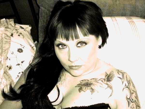 Livesex mit Dimona auf Camseite.com