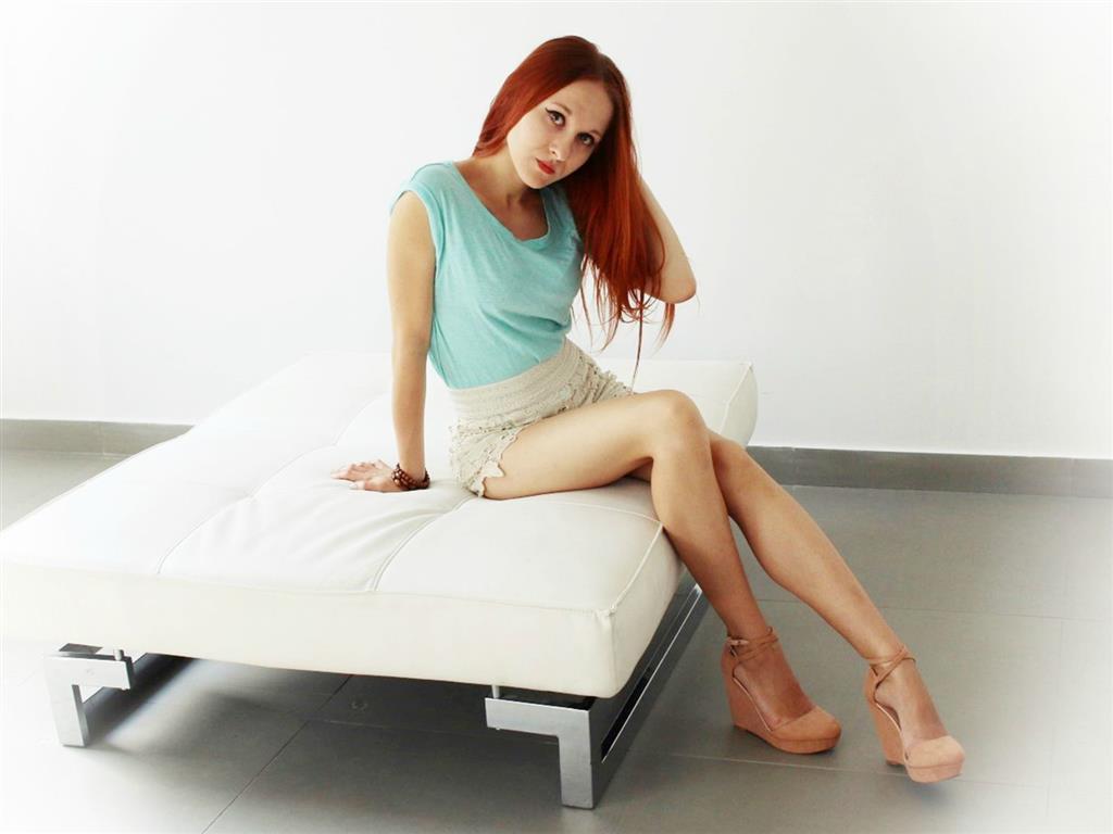 Livesex mit PrettyMarica94 auf Camseite.com