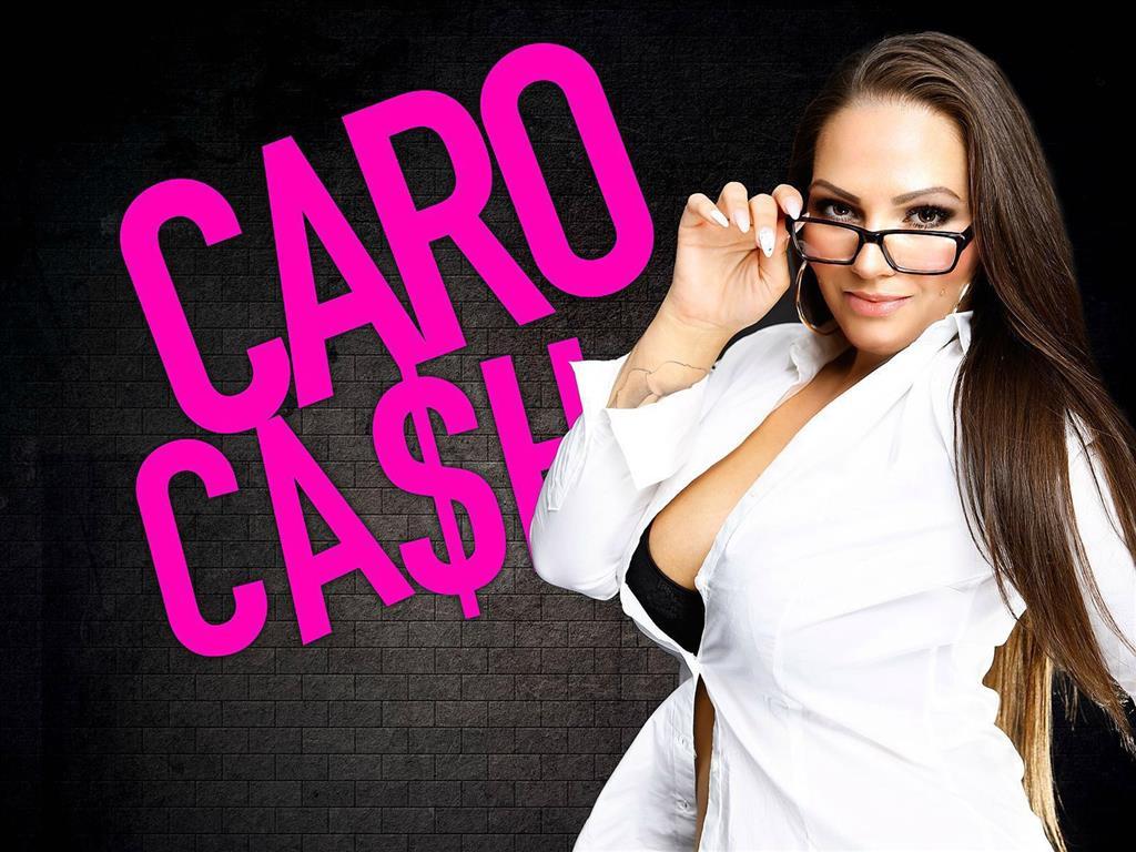 Livesex mit Caro-Cash auf Camseite.com