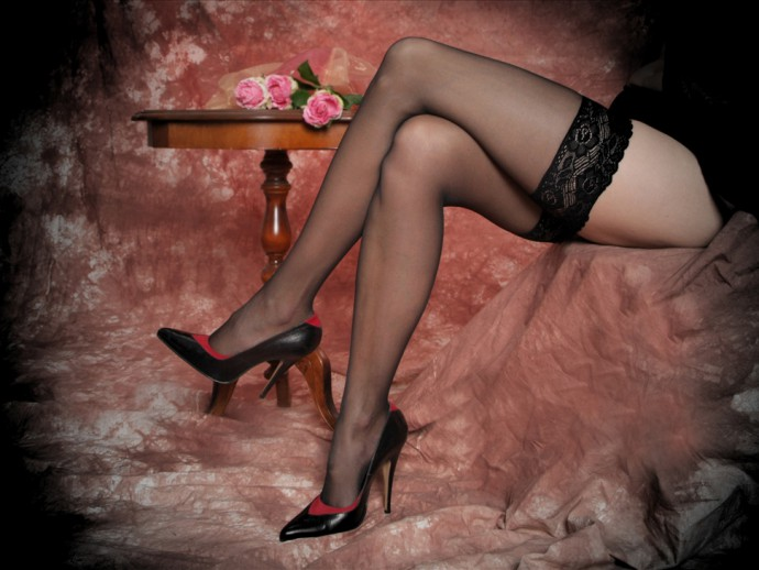 Livesex mit Hot-Lady34 auf Camseite.com
